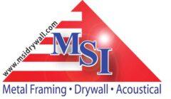 MSI Drywall